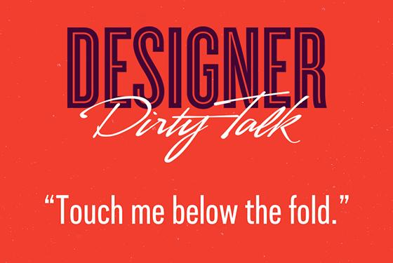 TheeBlog-DesignerDirtyTalk