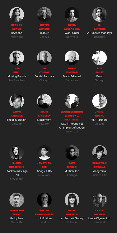 TheeBlog_BrandNewConference2014QA_SpeakersList