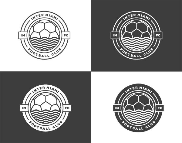 TheeBlog-DiegoGuevara-MiamiFC_Logo_BW_versions