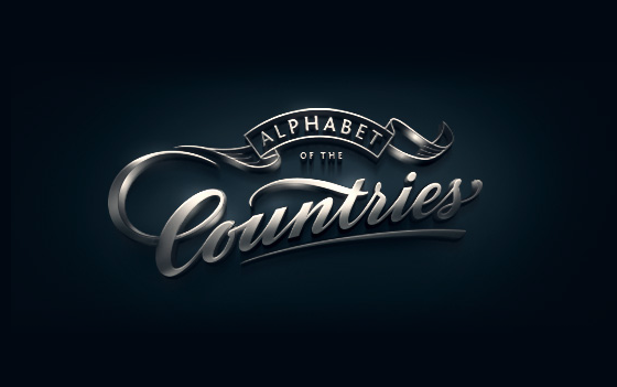 TheeBlog_AlphabetofCountries