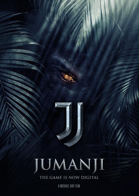 TheeBlog_Juventus_Jumanji
