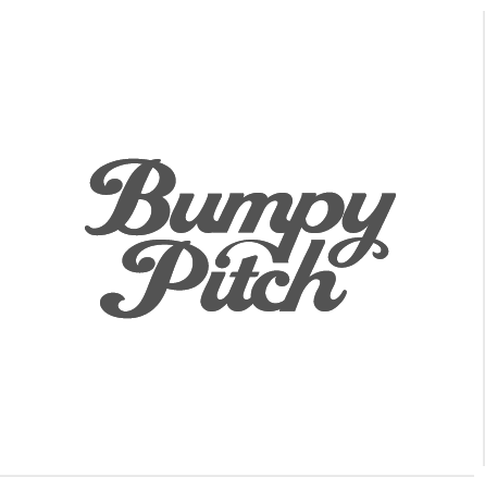 Diego Guevara - Bumpy Pitch